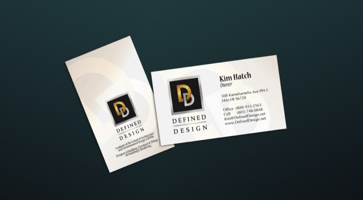 DefinedDesign_BizCards