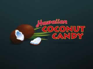 HawaiianCoconutCandy_BrandID