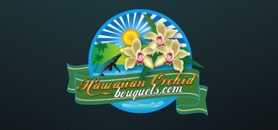 HawaiianOrchidBouqets_BrandID