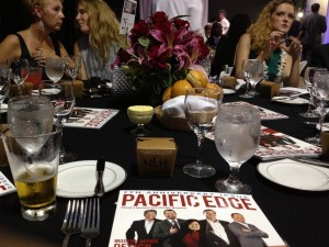 2013 Pacific Edge Magazine Business Achievement Awards Gala