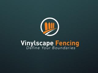 Logo Design Vinylscape Fencing