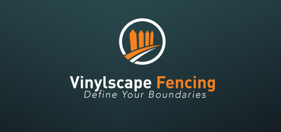 Logo Design Vinylscape Fencing