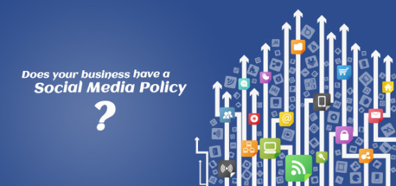 Does Your Business Have A Social Media PolicyHawaii Web Design
