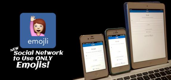 Emoji Mobile iOS App