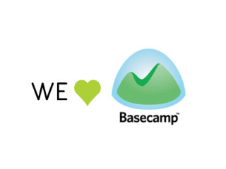 we heart basecamp project management