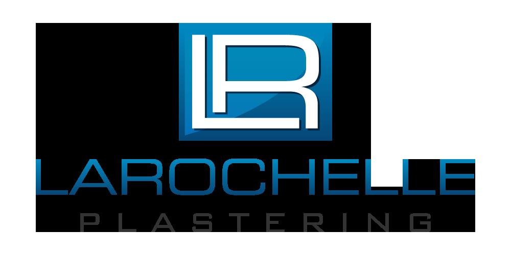 LaRochelle_Plastering-Logo