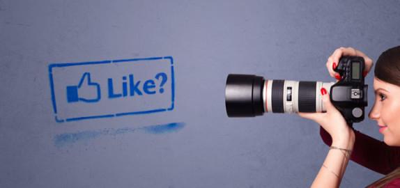 Facebook photographer terms