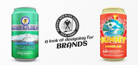 Brand Marketing Design