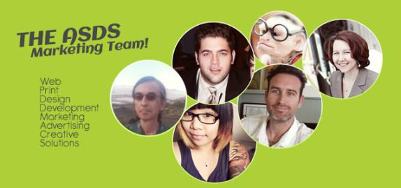 Rose New Team Member - Web Design Marketing