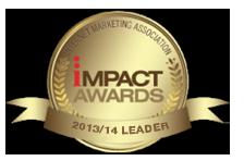 2013 Impact Award