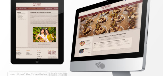 Kona-Coffee-Fest-Website