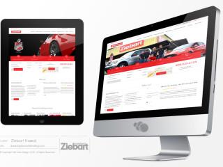 Ziebert-Hawaii-website